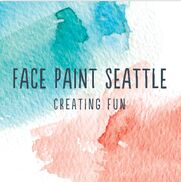 Seattle, WA Face Painting | Face Paint Seattle