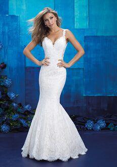 Allure Bridals 9412 Wedding Dress