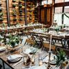 A Casual, Elegant Wedding at Brooklyn Winery in Brooklyn, New York