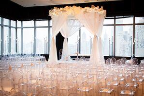 Mandarin Oriental Hotel Ceremony