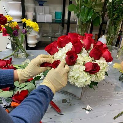 LUGO Flowers