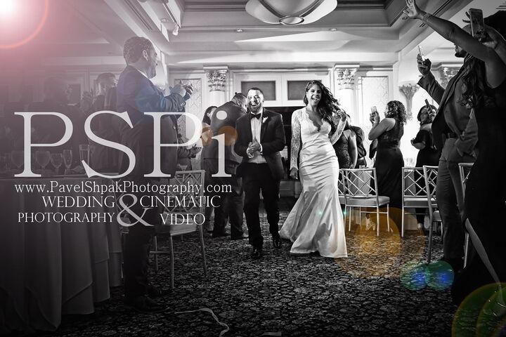 PSPi Artistic Wedding Photography Cinematic Video