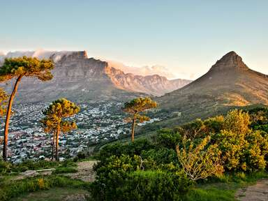 Marriage Requirements for South Africa