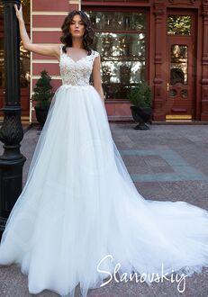 DevotionDresses lerina A-Line Wedding Dress