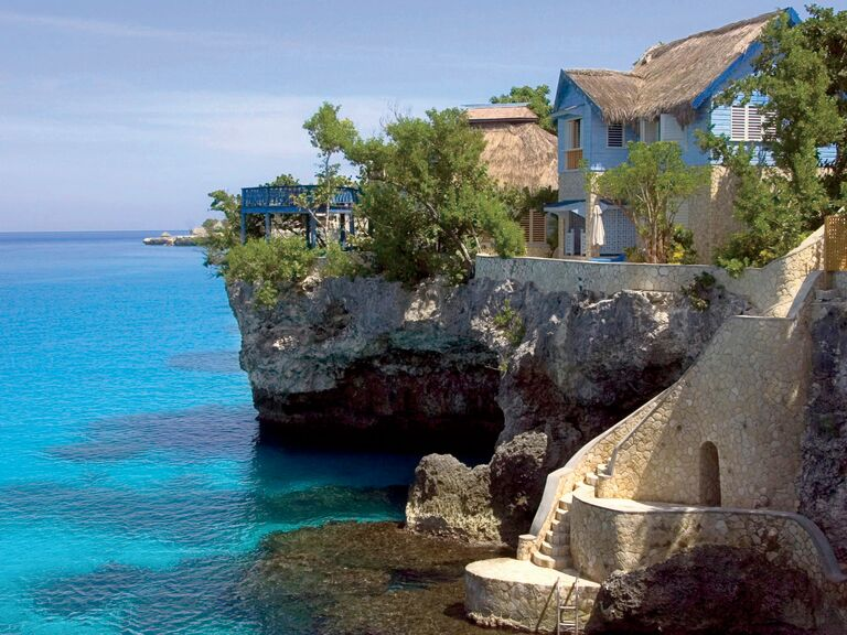 the caves resort butterfly suite negril jamaica