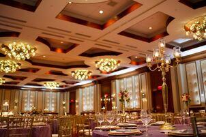 Wedding reception venues in indianapolis in the knot conrad indianapolis junglespirit Gallery
