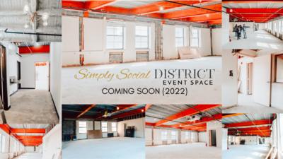 Simply Social Detroit