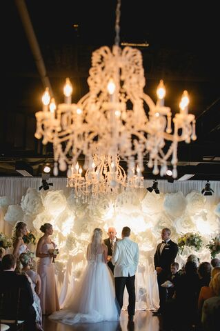 The Ivory Room By Cameron Mitchell Premier Events