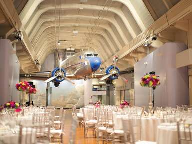 henry ford museum wedding