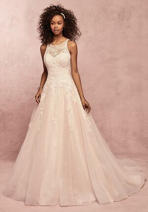 Rebecca Ingram HONOR MARIE Ball Gown Wedding Dress