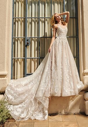 Val Stefani PHOENIX A-Line Wedding Dress