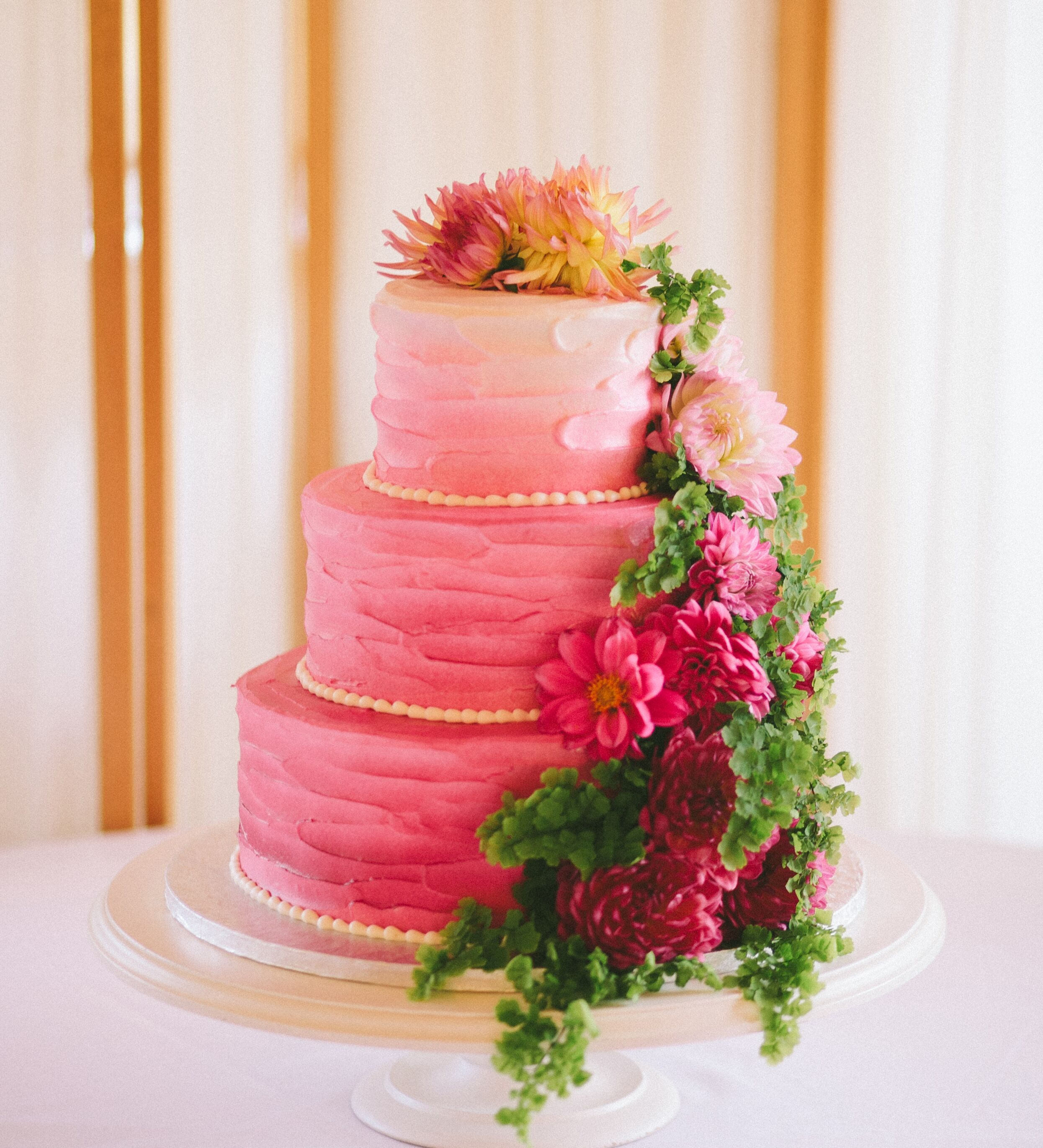 Wedding Cake Bakeries in Monterey, CA - The Knot