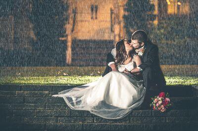 The Wedding Click  -  Photo + Video