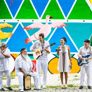 Philadelphia, PA Latin Band | De Tierra Caliente
