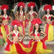 Fort Lauderdale, FL Hawaiian Dancer | ALOHA  ISLANDERS