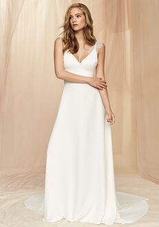 Savannah Miller AIDA A-Line Wedding Dress