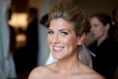 Betsy Boone Bridal Beauty