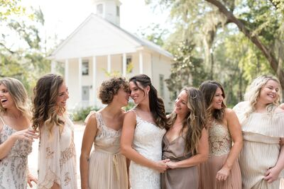 Lindsey Leigh Weddings