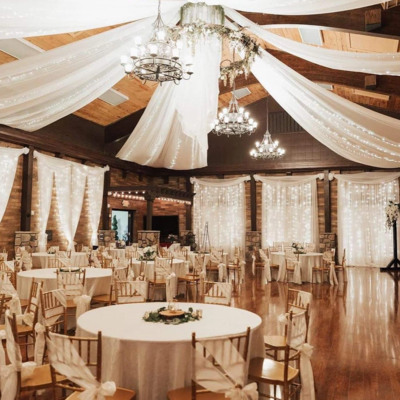 Stone Gate Weddings & Events