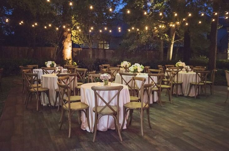 & Peerless Events and Tents - Dallas - Arlington TX