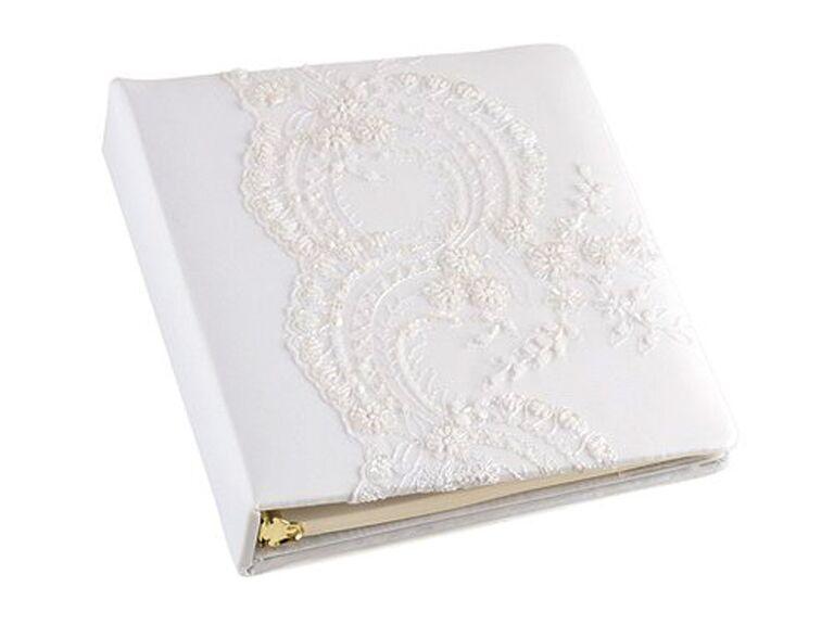 Beverly Clark Venetian Elegance collection scrapbook