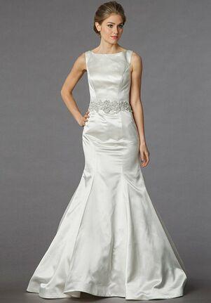 Danielle Caprese for Kleinfeld 113061 Mermaid Wedding Dress