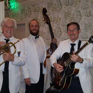 New Orleans, LA Jazz Band   Levee Jazz Band