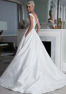 Legends Romona Keveza L9157 Ball Gown Wedding Dress