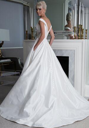 Legends Romona Keveza L9157 Ball Gown Wedding Dress