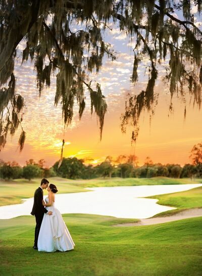 Golden Ocala Golf and Equestrian Club
