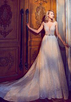 Calla Blanche 17244 Raine A-Line Wedding Dress
