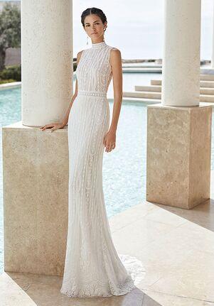 Rosa Clara Couture SENDERO Mermaid Wedding Dress