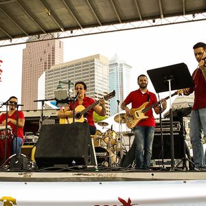 Philadelphia, PA Latin Band | Magdaliz and Her Latin Ensemble Crisol