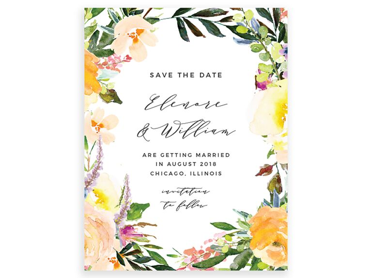 Save The Date Ideas You Can Right Now