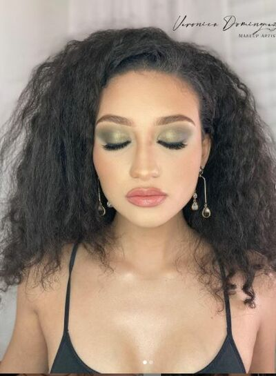 Makeup by Veronica
