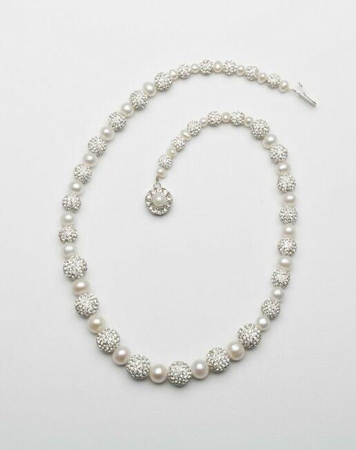 MEG Jewelry Ollin Necklace Wedding Necklaces photo