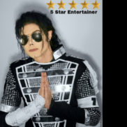 Los Angeles, CA Michael Jackson Tribute Act | Michael Kiss