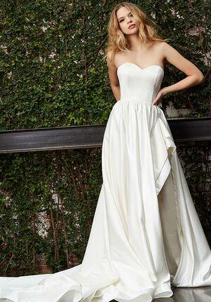 Jovani Bridal JB07023 A-Line Wedding Dress