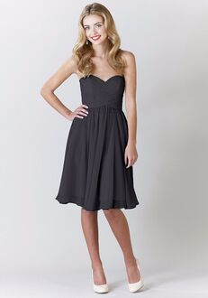 Kennedy Blue Addison Sweetheart Bridesmaid Dress