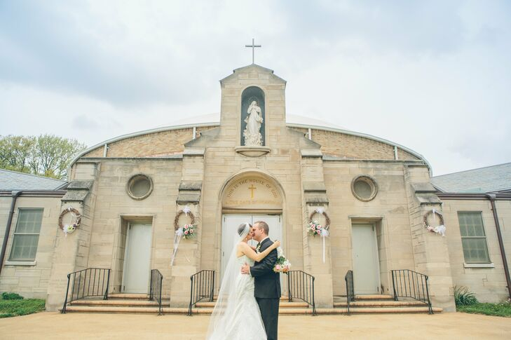 A Fun Filled Wedding At St Gregorys Armenian Hall In Granite City