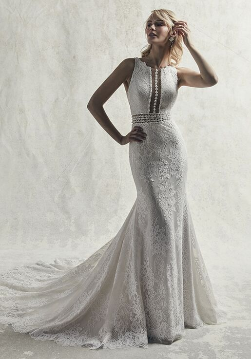 Sottero and Midgley Sloane Wedding Dress