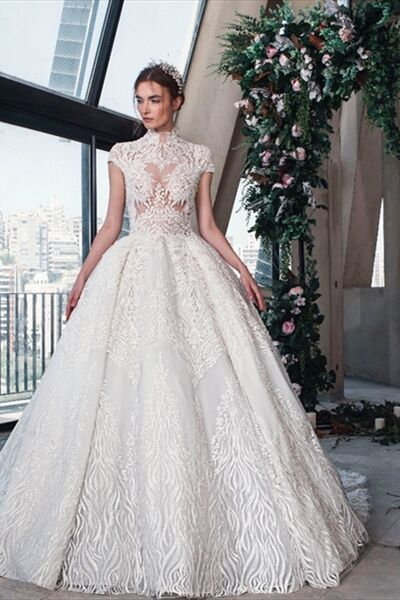 a5f24f04422b Bridal Salons in Detroit