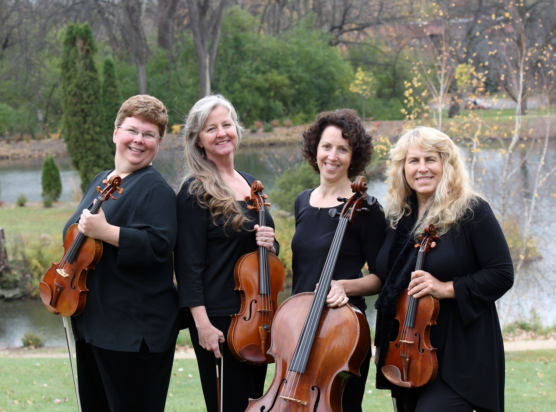 String quartet northern ireland wedding venues