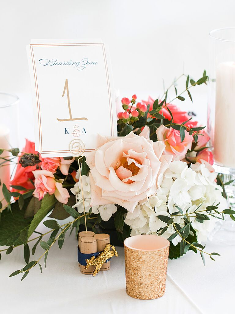 27 Crafty DIY Wedding Decorations
