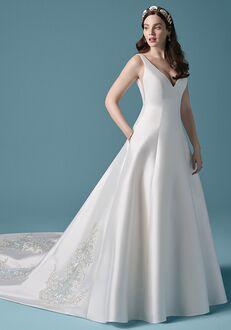 Maggie Sottero RYLAND A-Line Wedding Dress