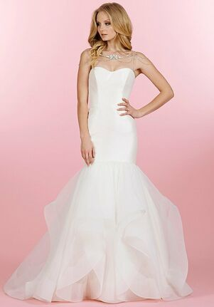 Blush by Hayley Paige 1450/River Mermaid Wedding Dress