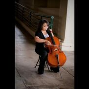 Reston, VA Cello | Ryan Ashley Nobles
