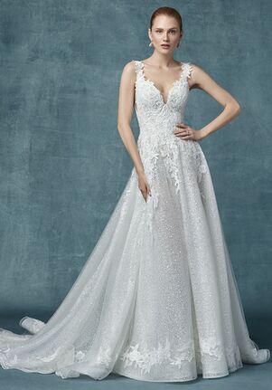 d4d84071a0e6 Maggie Sottero Carmella Jane Wedding Dress