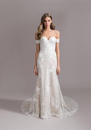 Ti Adora by Allison Webb 7957 Ivy Mermaid Wedding Dress
