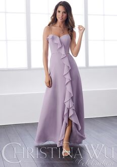 Christina Wu 22814 Sweetheart Bridesmaid Dress